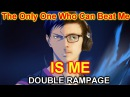 Dota 2 Miracle Od The One Who can Beat Me Is Me@ Double Rampage