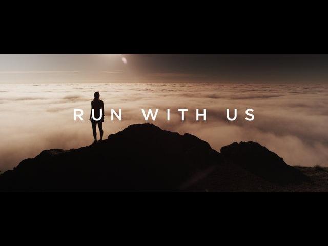 Strava Run With Us