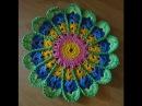 Салфетка, подставка Вязание крючком Napkins, crocheted