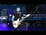 G3 2012 Moscow Steve Vai, Joe Satriani, Steve Morse