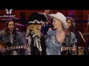 Miley Cyrus ft Madonna Don't Tell Me We Can't Stop MTV Unplugged Performance FULL