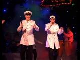 Геннадий Рагулин и Архив ресторанной музыки