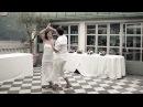 Парный танец. Очень красиво. Бачата