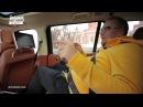 Range Rover Autobiography Black LWB 2014 - Большой тест-драйв (видеоверсия) / Big Test Drive