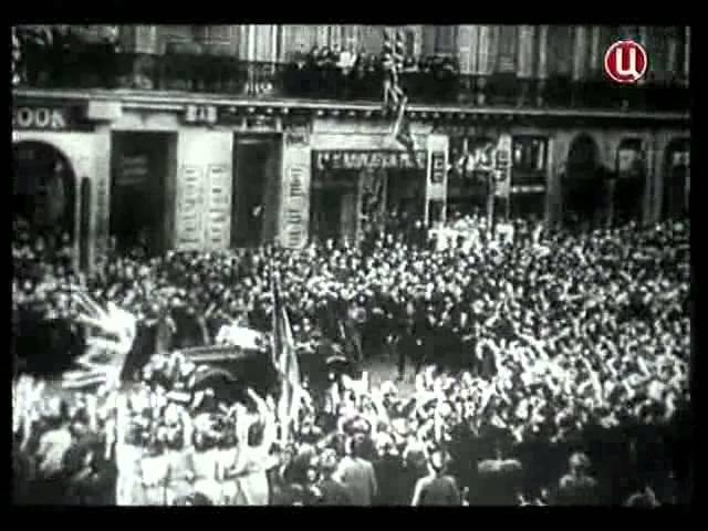 ЧЁРНАЯ КРОВЬ, документальный фильм (2012) о малоизвестных фактах предвоенной истории