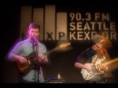 Alt-J - Intro Live on KEXP