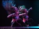 UNMATA performs at The Massive Spectacular 2012 Las Vegas