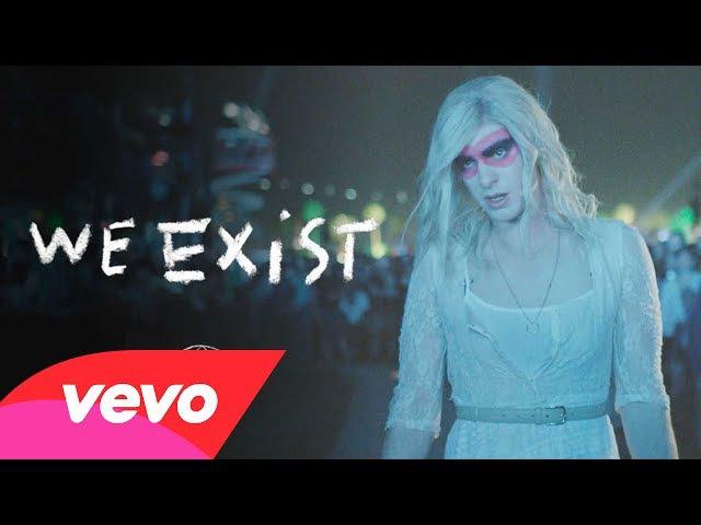 Arcade Fire - We Exist