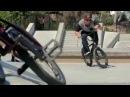BMX - Garett Reynolds - Ride Bike