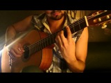 The Ecstasy of Gold - Classical Guitar by Luciano Renan