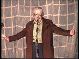 80 лет Евгению Аграновичу. 14.11.1999. Перекресток.