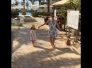 Instagram video by Екатерина Волкова • Половину дня мы с Лизой меримся у кого лучше кружиться платье, но видимо,пока выигрываю я...