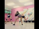 Lowa_TWERK_ choreographer Demina Antonina