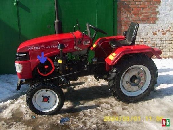 Мини трактора мтз отзывы 320