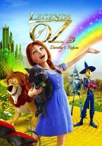 Legends of Oz: Dorothys Return