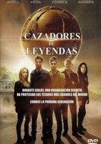 Cazadores de leyendas