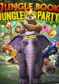 Jungle Book: Jungle Party