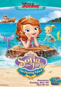 La princesa Sofia 2 Lista para ser princesa