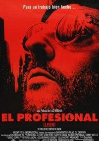 El profesional (Léon) El perfecto asesino