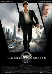 Largo Winch. Conspiración en Birmania