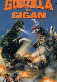 Godzilla contra Gigan