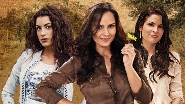 TVE estrena 'Las bandidas'