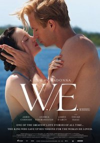 Wallis y Eduardo: El romance del siglo (W.E.)