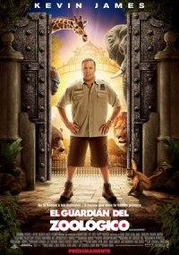 El guardián del zoológico
