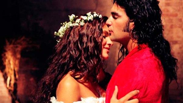 Image result for amor gitano telenovela