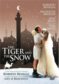 El tigre y la nieve