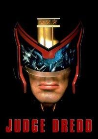 Juez Dredd