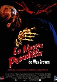 La nueva pesadilla de Wes Craven ( Pesadilla en Elm Street 7)