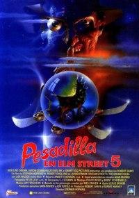 Pesadilla en Elm Street 5: El niño de los sueños (A Nightmare on Elm Street 5)