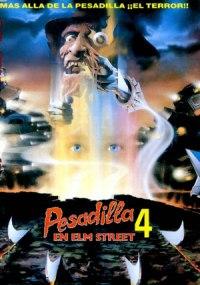 Pesadilla en Elm Street 4: El amo del sueño  ( A Nightmare on Elm Street 4)