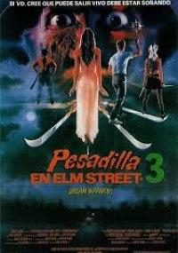 Pesadilla en Elm Street 3: Los guerreros del sueño (A Nightmare on Elm Street 3)