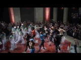 Второй тур мирового чемпионата (OST Step Up 3)