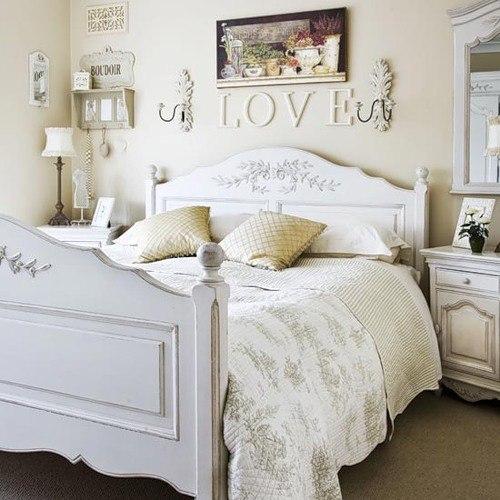 фото спальня