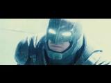 Бэтмен против Супермена: На заре справедливости (2016). Трейлер русский дублированный с Comic-Con