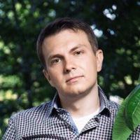 Александр Сёмкин