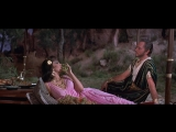 Соломон и царица Савская / Solomon and Sheba