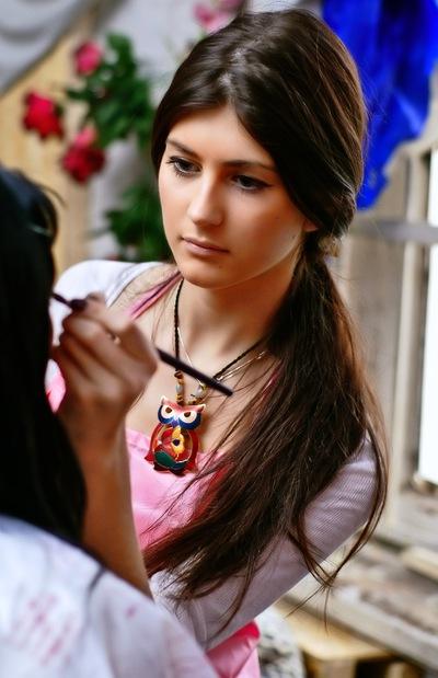 Карина Дурмышева