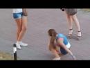 Малолетка ОБДОЛБАЛАСЬ Обкуренная Девка под СПАЙСОМ