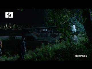 Сумеречные охотники / Shadowhunters 1 сезон 11 серия 720р ColdFilm