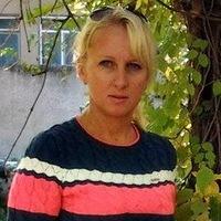 Анкета Дарья Звада