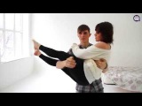 @Switchfoot - Your Love Is A Song (fusion jazz-pop choreography Vadim Kulida&ampYulia Miroshnichenko)