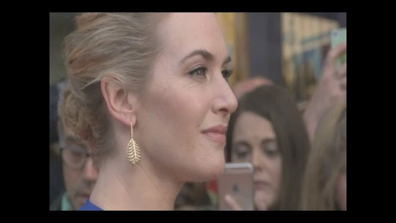 Kate Winslet can't wait to promote the new Steve Jobs biopic