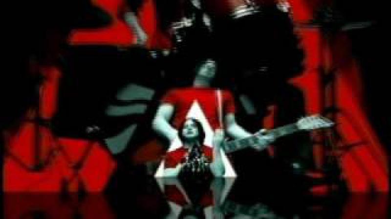 The White Stripes-Seven Nation Army