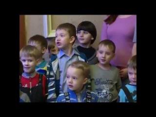 Выпуск от 24.12.14 Сказка