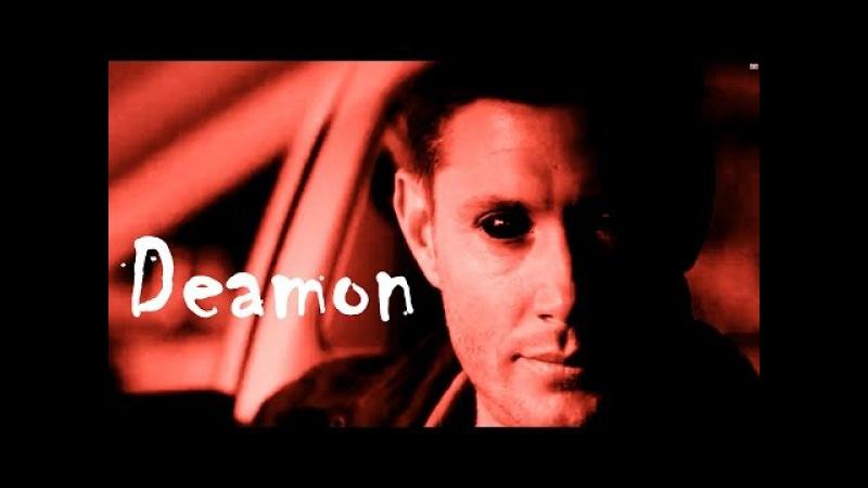 Demon|Dean Winchester - Sail