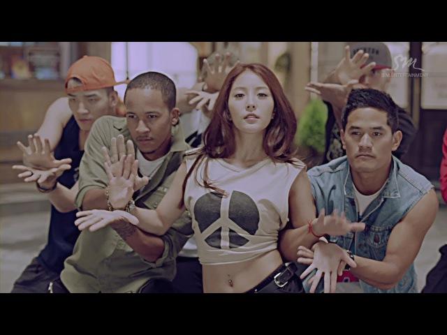 21 июл. 2012 г.BoA 보아 Only One MV (Dance ver.)